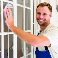 4 Tips For New Commercial Window Cleaners In Kansas City