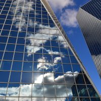 Don't Forget to Clean Commercial Windows