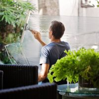 Window Washing Tips and Tricks