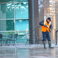 Benefits of Commercial Pressure Washing in Kansas City
