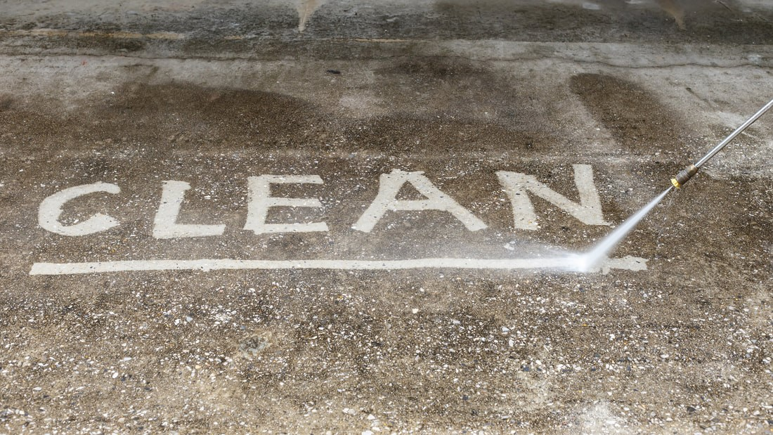 How We Have Perfected Power Washing in 6 Steps