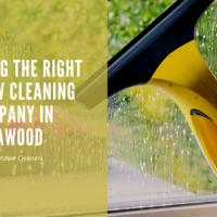 Choosing the Right Window Cleaning Company in Leawood