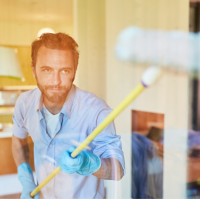 Benefits to Hiring a Professional Window Cleaner