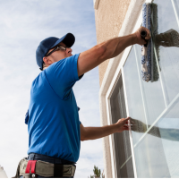 How To Clean the Outside of Your Windows