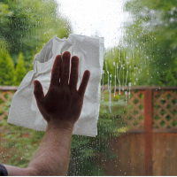 Top Mistakes When Window Washing in Lee's Summit