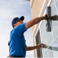 The Benefits of Commercial Window Cleaning in Leawood